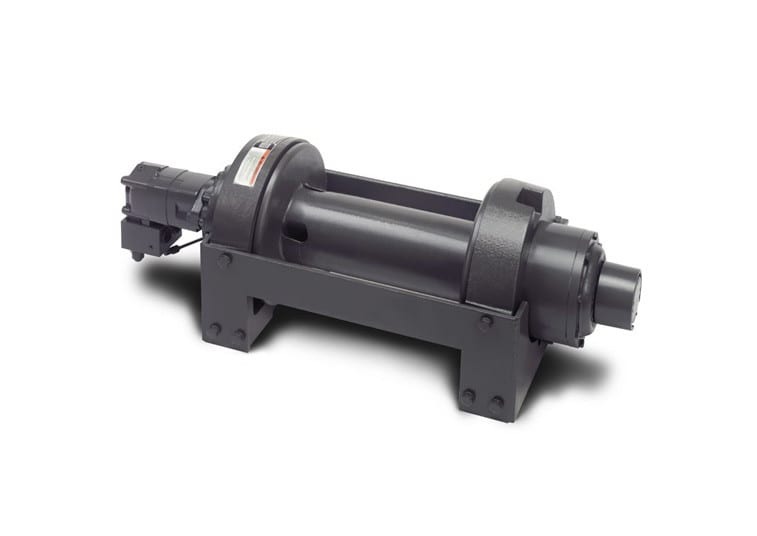 RPH 25,000 - Ramsey Winch - Be Mighty