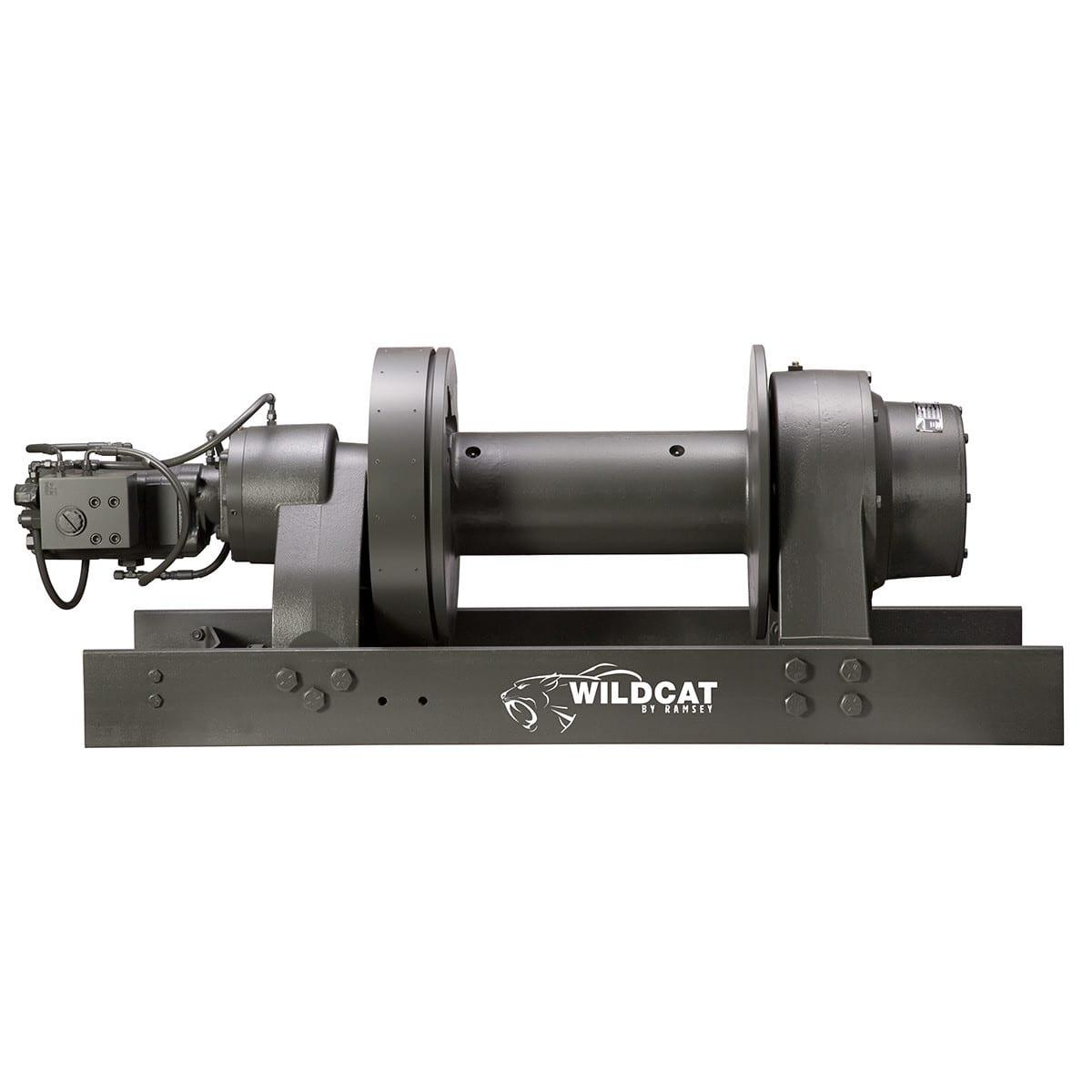 WILDCAT-60K
