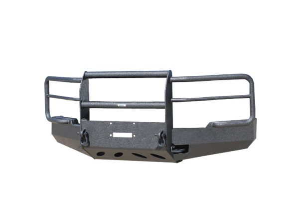 Bumper-replacements