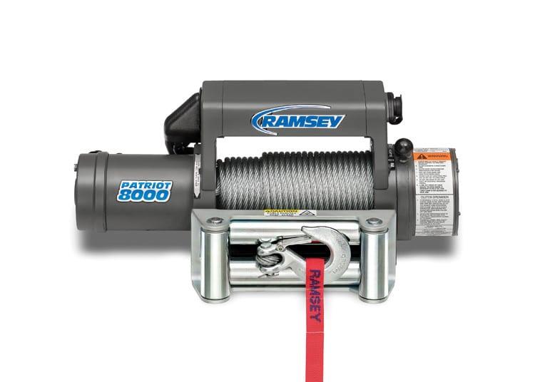Ramsey Winch Wiring Diagram : Ramsey winch motor wiring trusted schematics diagram