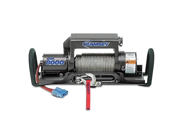 QM8000 Ramsey Pro Winch Wiring Diagram on dia for rep 5000,