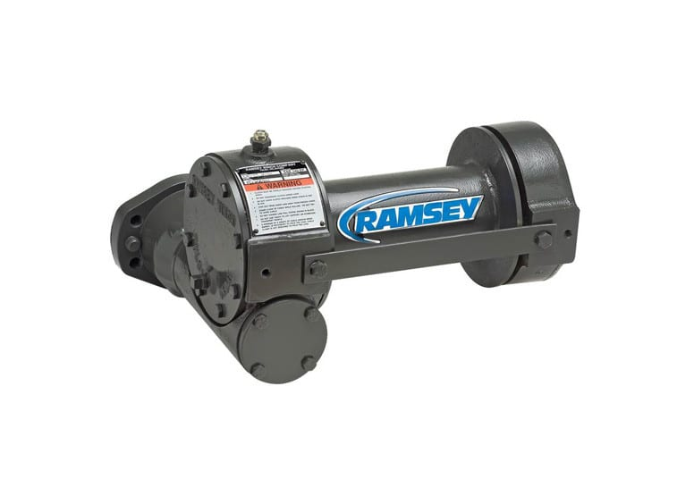 Hydraulic Worm Gear Winches : Ramsey fr checkweigher wiring diagram gsmportal