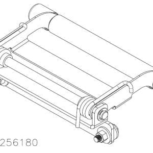 Planetary hydraulic winches by Ramsey on